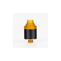 DINKY 17MM RDA SWEDISH VAPER