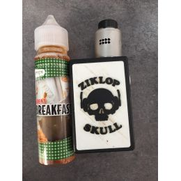 Great Breakfast 50 ml Drops Eliquides