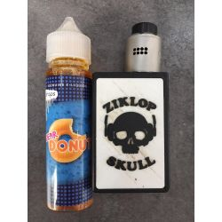 Dear Donut 50 ml Drops Eliquides
