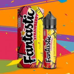 Strawberry Fantastic 50 ml