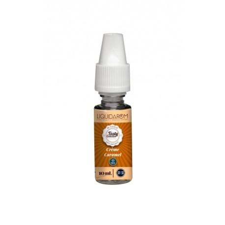 Crème caramel Liquidarome 10 ml