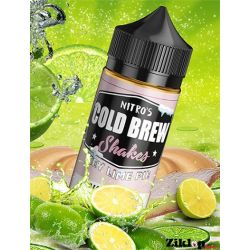 Concentré Key Lime de Nitro's Cold Brew - 30ml
