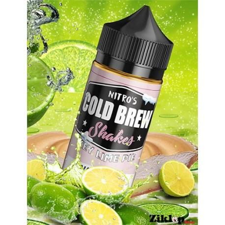 Concentré Key Lime de Nitro's Cold Brew - 30ml