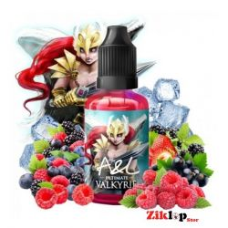 Concentré Valkyrie Ultimate 30ml