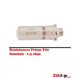 Résistance Prism T20 Innokin 1.5 ohms