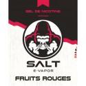 Fruits Rouges 10 ml - Salt E-Vapor