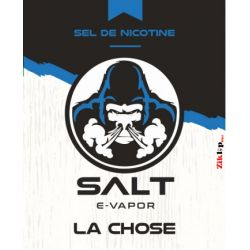 La Chose- Salt E-Vapor - 10 ml