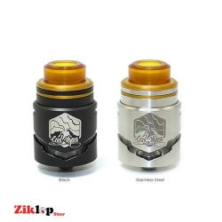 RDTA The Cavalry - Cool Vapor