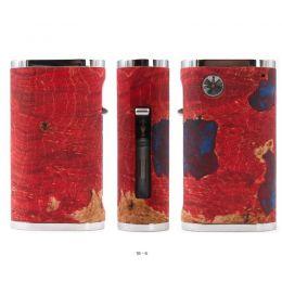 Box Pumper 18 BF Asmodus