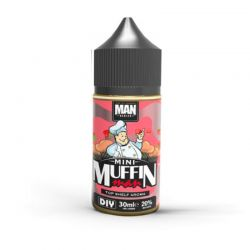DIY Mini Muffin Man - One hit wonder - 30ml