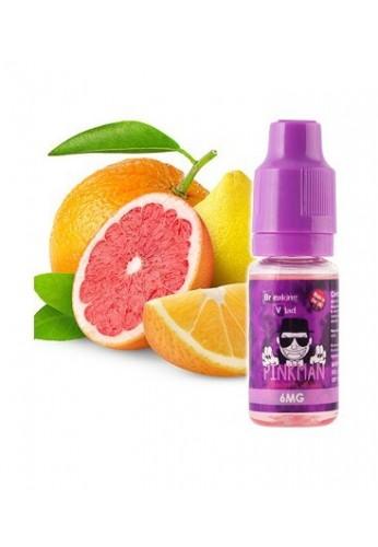 E-Liquide Pinkman