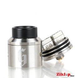 Dripper Goon 25 RDA - Custom Vapes - 2O18