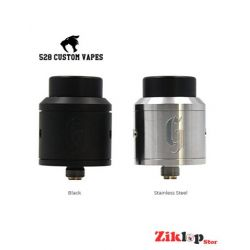 Dripper Goon 25 RDA - Custom Vapes
