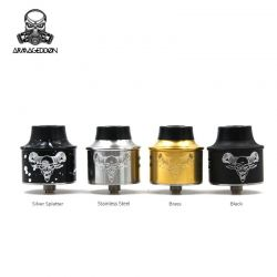 Dripper Elite V3 MFG  (pin BF inclus) Armageddon