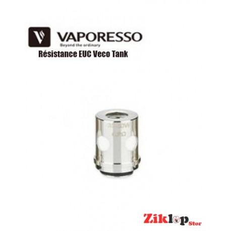 Résistance EUC Veco Tank Vaporesso