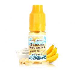 Concentré Banana Mecanica - Nuages des Iles