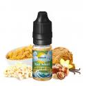 Concentré Nut Shot 10ml - Nuages des Iles