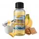Eliquide Banana Mecanica - Nuages des Iles - 40ml