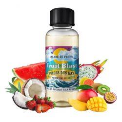 Eliquide Fruit Blast - Nuages des Iles - 40ml