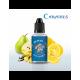 Concentre Medusa Juice FR - Caraibes