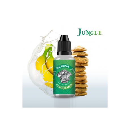 Concentre Medusa Juice FR - Jungle