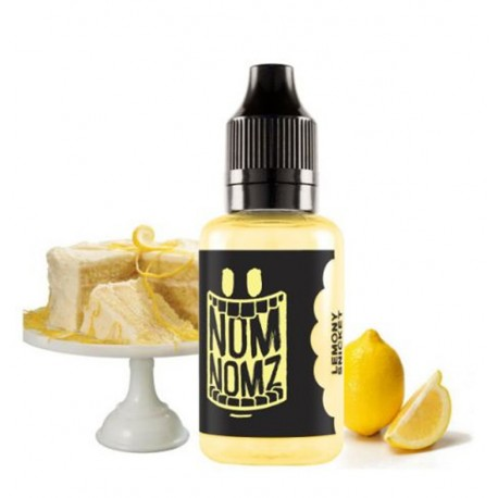 CONCENTRÉ LEMONY SNICKET 30 ML (NOM NOMZ)