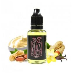 CONCENTRE NUTTER CUSTARD - 30ml