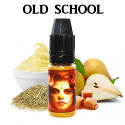 CONCENTRÉ OLD SCHOOL 10 ML (LADYBUG JUICE)
