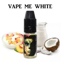Concentré Vape Me White 10ml - Ladybug Juice