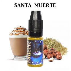 Concentré Santa Muerte Ladybug Juice pour DIY