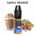 Concentré Santa Muerte 10ml - Ladybug Juice