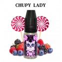 Concentré Chupy Lady 10ml - Ladybug Juice