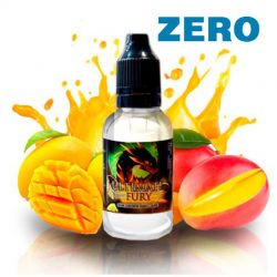 Concentré Fury ZERO Ultimate 30ml