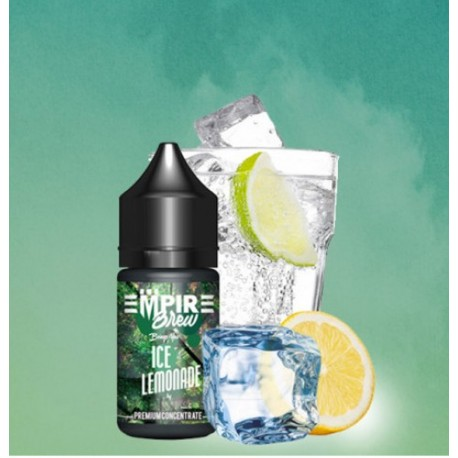 Arome ice lemonade 30ml de empire brew