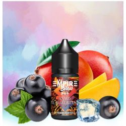 CONCENTRE MANGO BLACKCURRANT 30ML DE EMPIRE BREW