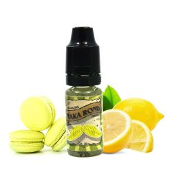 VAPE OR DIY MAKA ROND CITRON MERINGUE