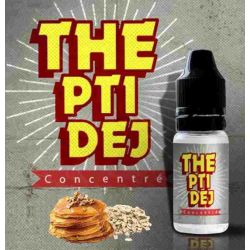 VAPE OR DIY THE PTI DEJ
