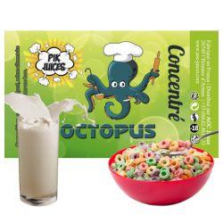 Arôme DIY Octopus Pik Juices by AOC Juices