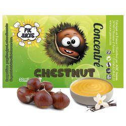 Concentré Chestnut - 30 ml