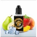 Concentré Gibbs (Pure Gold) 30ml - Captain's Juice