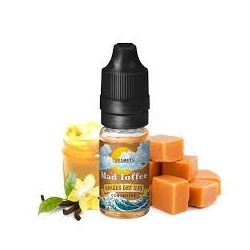 Concentré MAD TOFFEE 10ml