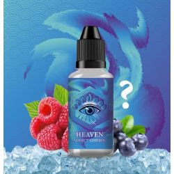 Concentré Heaven- Addict Edition- Wink - 30ml