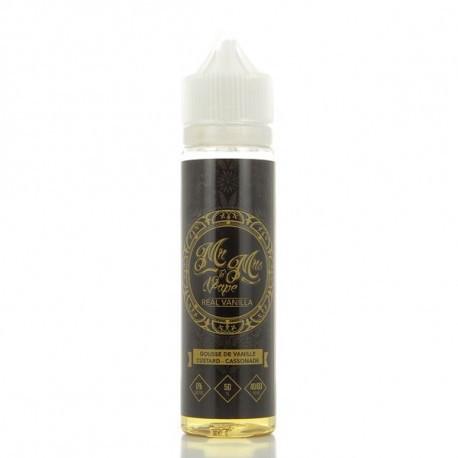 Real Vanilla - 50ml