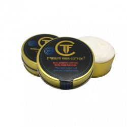 TITANIUM FIBER COTTON ELITE - TFC
