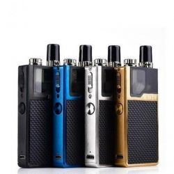 Orion Q Lost Vape
