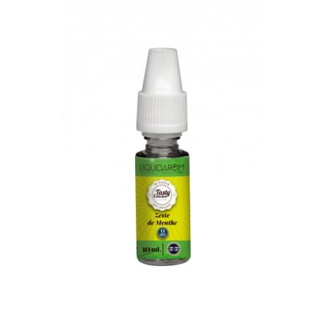 Zeste de menthe Liquidarome 10 ml