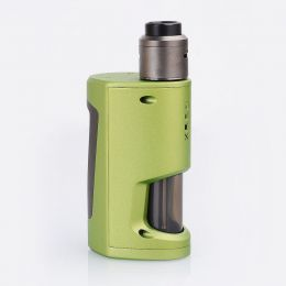 Kit GBOX squonker 200 W - Geek Vape