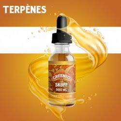 Greeneo Skuff CBD 10 ml