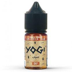 Concentré Vanilla Tobacco Granola Bar Yogi