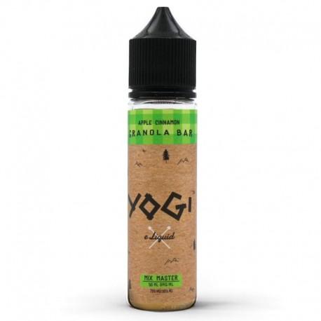Apple Cinnamon Granola Bar Yogi 50 ml